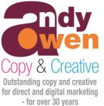 Andy Owen Copy & Creative
