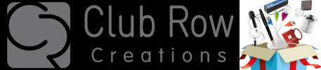 Club Row Creations - London SE8 020 3221 1990