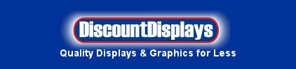 Discount Displays - Croydon