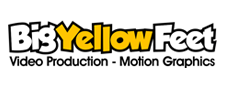 The Big Yellow Feet Production Co Ltd - Dorking 01483 285928