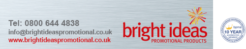 brightideaspromotional.co.uk