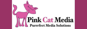 pinkcatmedia.co.uk