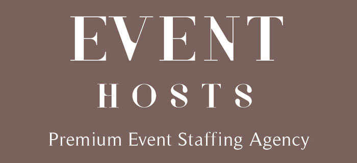 Event Hosts prove they are specialists in staffing for every occasion