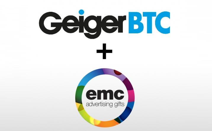 Geiger Announces Acquisition of EMC Advertising Gifts