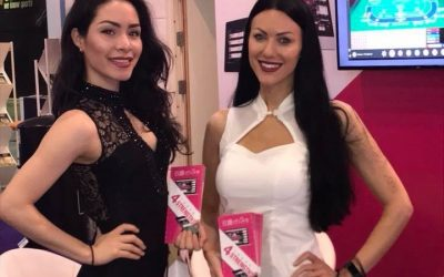 Event Staff get rave reviews at ICE Gaming in 2018