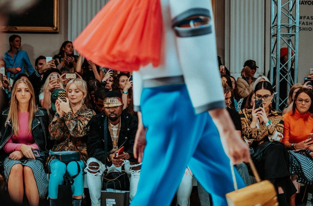 How being a micro-influencer is changing Fashion Week