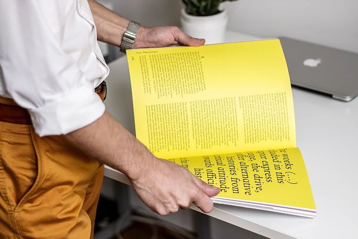 The Most Common Print Mistakes – And How To Avoid Them