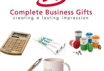 Promotional Gifts made from Bamboo