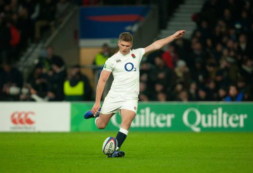 England Rugby RWC Squad: A lesson in team building?