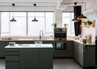 Food Photography Studio Hire London - 69 drops Studio-17