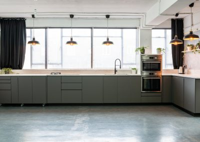Food Photography Studio Hire London - 69 drops Studio-9