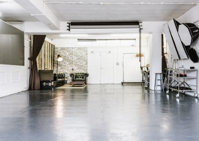 Photography Studio Hire London - 69 drops Studio-1