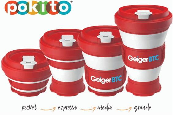 Greener, smarter, reusable and resizeable – meet Pokito!