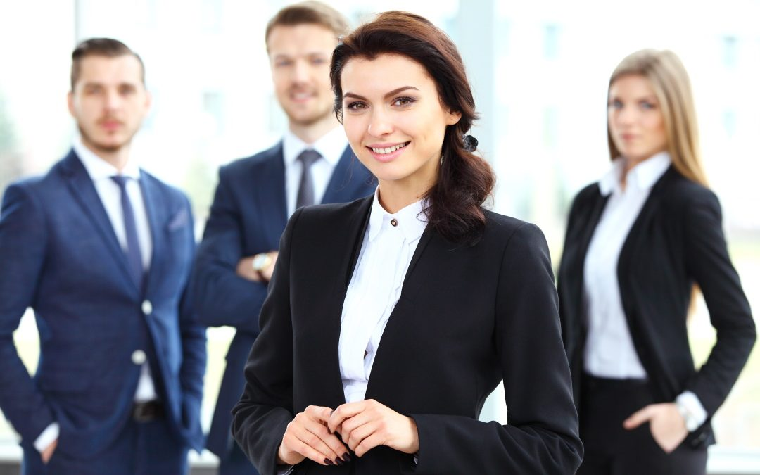 What type of hospitality staff do I need for my corporate event?