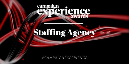 Mash Nominated for Campaign Experience Award
