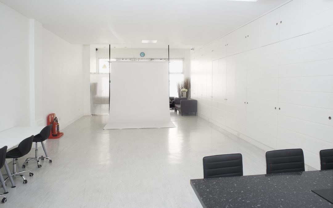 N1 Studios open for business