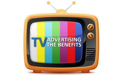 Benefits and advantages of TV Advertising