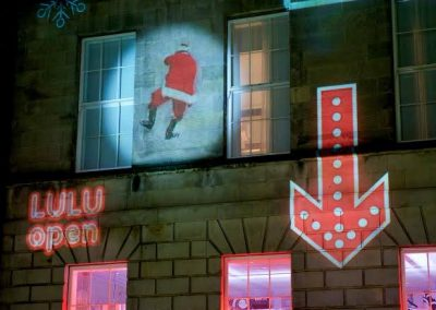festive_projections