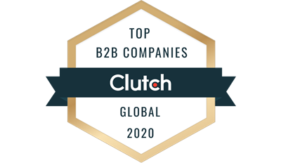 Vision One Lands Global Top B2B Award