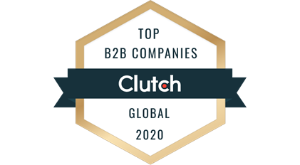 Vision One Lands Global Top B2B Award