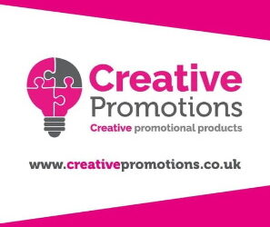 Creative Promotions celebrates 50 years as a trusted supplier to industry