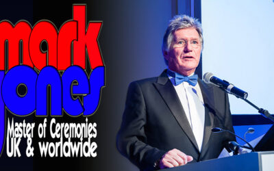 Top 10 Tips from a Professional Master of Ceremonies